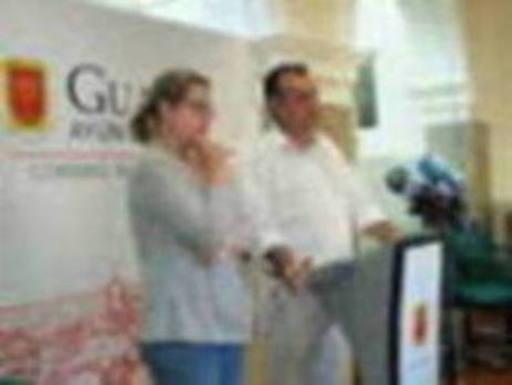 La alcaldesa y el portavoz avanzan detalles sobre la avenida Buenos Aires