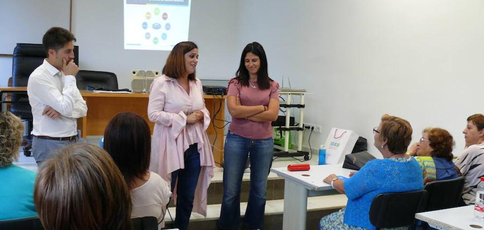 Comienza el curso 'Minas' dirigido al empoderamiento de las mujeres