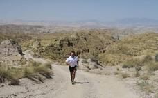 El desierto de Gorafe se prepara para su primer trail