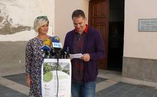 Veinte personas podrán formarse en jardinería gracias al nuevo curso ofertado por el Ayuntamiento