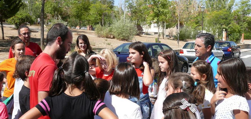 El Consejo Escolar Municipal fija los días no lectivos del curso