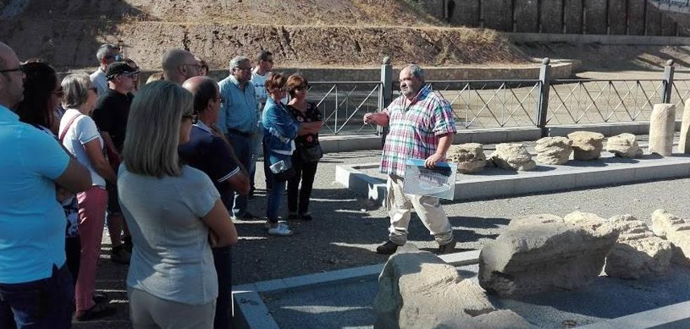 El Teatro Romano, protagonista en las Jornadas Europeas de Patrimonio