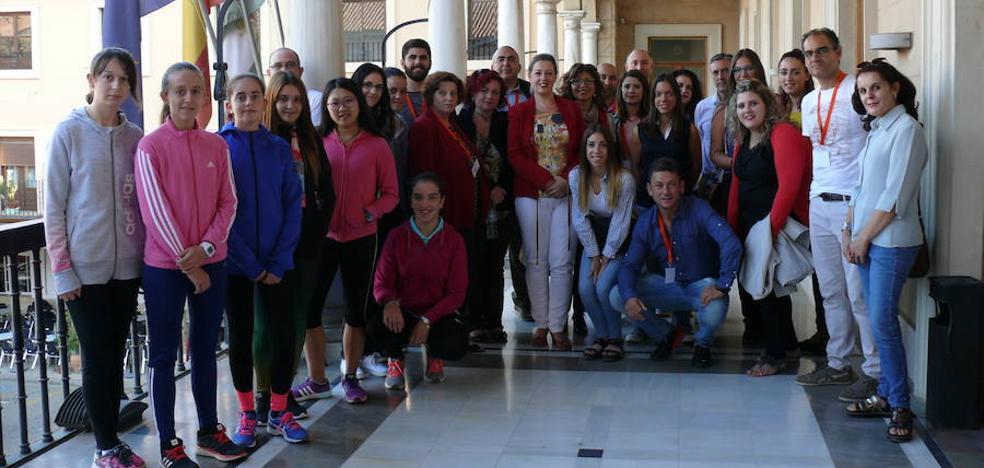 Guadix coordina a través del IES Acci un proyecto Erasmus+ en cinco países