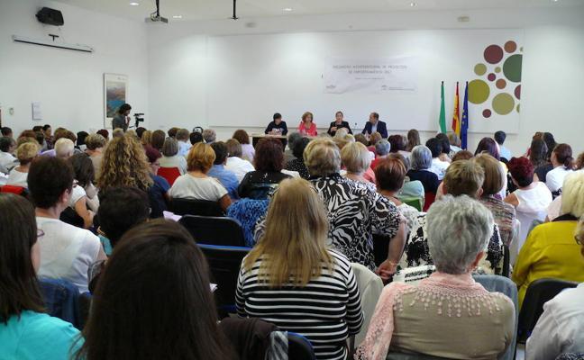Arranca el encuentro interterritorial de proyectos de empoderamiento organizado por Federación Sulayr