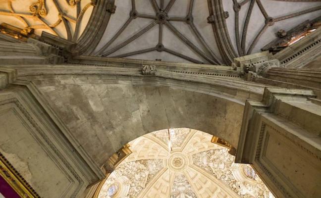 Esta semana se celebran las Primeras Jornadas de Estudio sobre la Catedral de Guadix y Arte Sacro