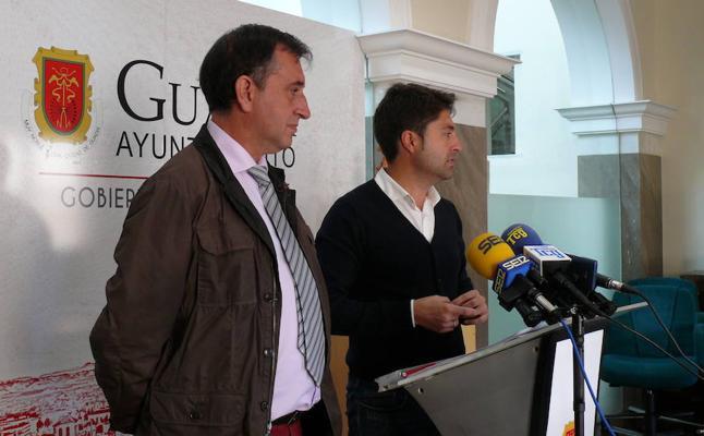 El Ayuntamiento hará una presentación pública del proyecto del 1'5% cultural para la Alcazaba