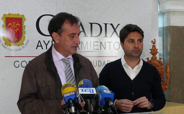Respaldo unánime del pleno de la Diputación a la candidatura del Geoparque del Cuaternario