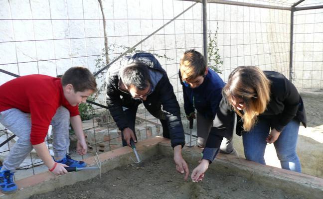 El programa de Educación Ambiental sigue creciendo en su quinta edición