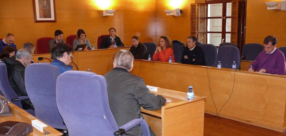 El pleno aprueba una modificación para la prestación de servicios básicos en mantenimiento y gasto del alumbrado público