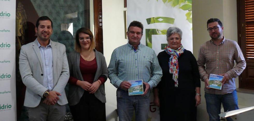 Entregados los premios Ecovidrio a las casetas que más reciclaron en la pasada Feria