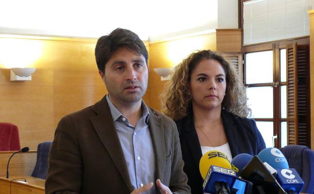 """El Ayuntamiento califica de """"hachazo"""" no contar con la línea de 400kw"""