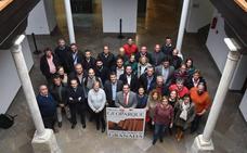 Presentan ante la UNESCO la candidatura del Geoparque