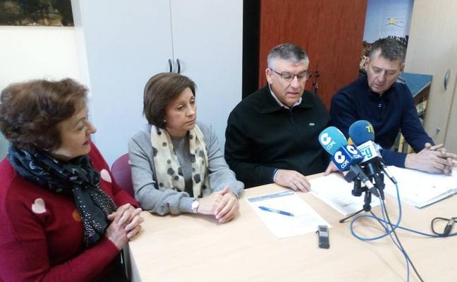El PP denuncia que el Ayuntamiento de Guadix no cumple con el plazo de pago a proveedores