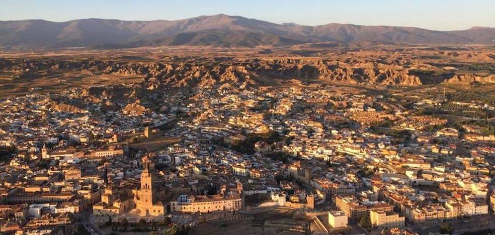 Guadix será nuevamente protagonista de #welovegranada el 10 y 20 de diciembre
