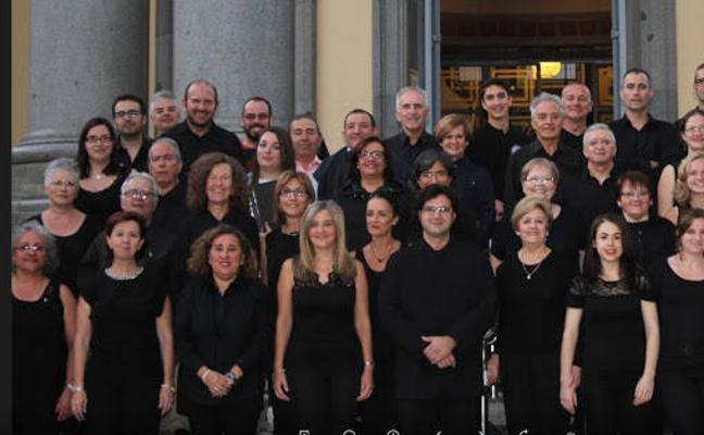 Gran concierto con Scoth College Symphony Orchestra el martes 16 de enero en Guadix