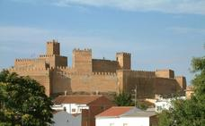 Fomento destina el 1,5% cultural a la rehabilitación de la Alcazaba