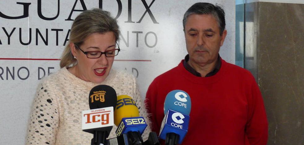 """La alcaldesa asegura que la concesión del 1'5% abre un """"camino de futuro"""""""