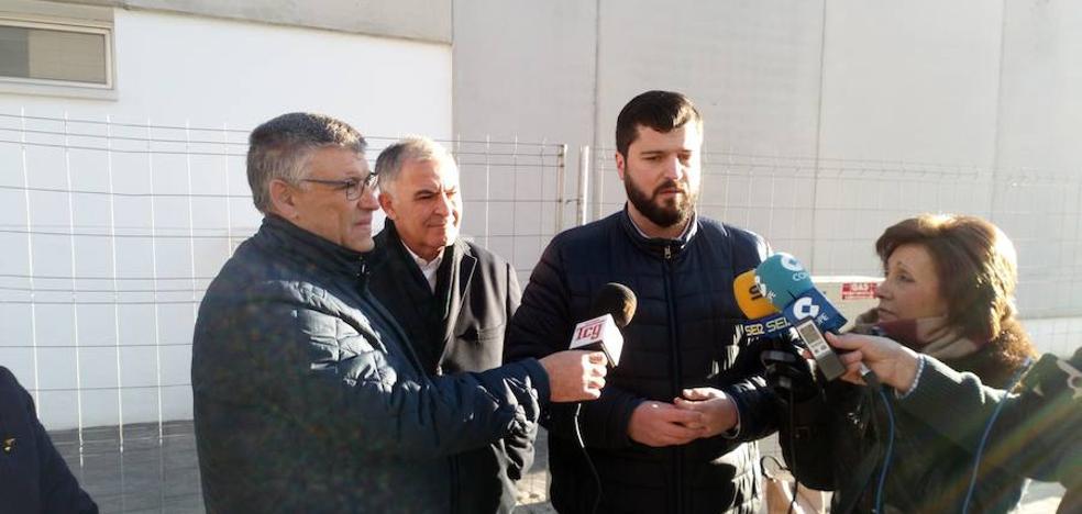Los populares vuelven a reclamar la apertura del Centro Deportivo Urbano