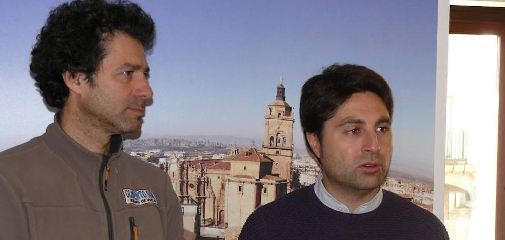 Guadix acoge este fin de semana el 'XVIII Festival de Aerostación de Granada'