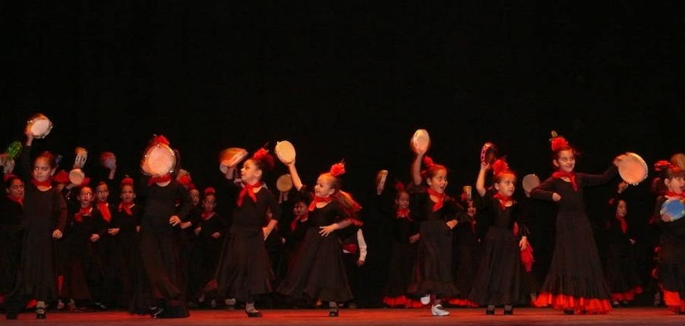 Las clases de Flamenco de la Escuela Municipal de Música se retomarán en cuanto se incorpore nuevo personal docente