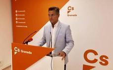 Ciudadanos manifiesta su más firme condena al asesinato machista de una mujer a manos de su marido en Guadix
