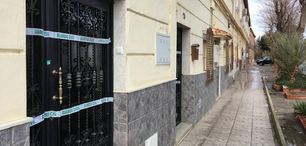 El homicida confeso de la mujer de Guadix pasa hoy a disposición judicial