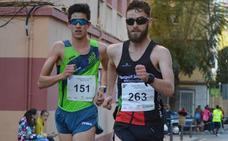 Excelente actuación de Juventud Atlética y ADA Guadix en el Campeonato de Andalucía