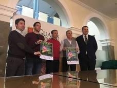 Guadix repite como sede del Campeonato de Andalucía de Selecciones Provinciales de Fútbol Sala Benjamín