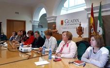 La alcaldesa firma un convenio de Igualdad a cuatro bandas entre México y España