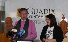 Gómez Vidal espera tener listos los presupuestos este mes