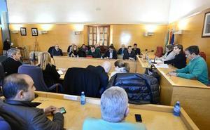 Guadix recibe apoyo inversor de la Junta para revitalizar el medio rural y consolidar su atractivo patrimonial