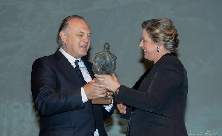 Premios de Periodismo Pedro Antonio y Ciudad de Guadix