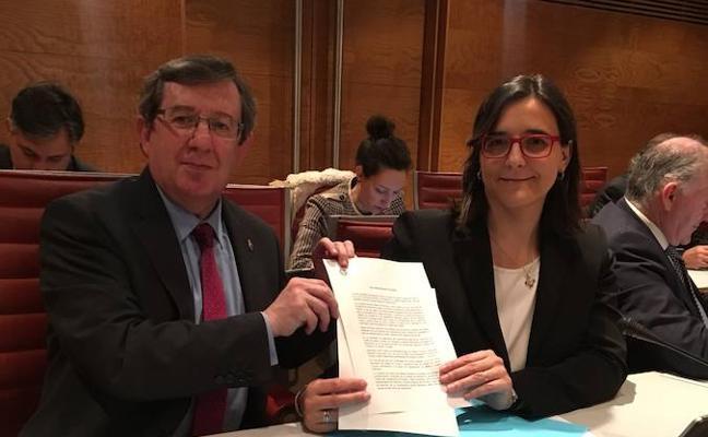 El PP celebra el respaldo del Senado a la declaración del Cascamorras como Patrimonio Cultural Inmaterial de España