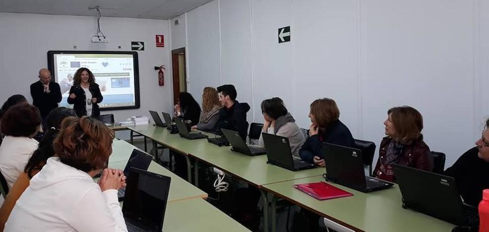 Arranca el curso Ofimática Básica de Andalucía Compromiso Digital