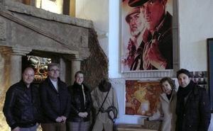 El Ayuntamiento felicita a la Asociación de Cuevas Turísticas por la Bandera de Andalucía otorgada por la Junta
