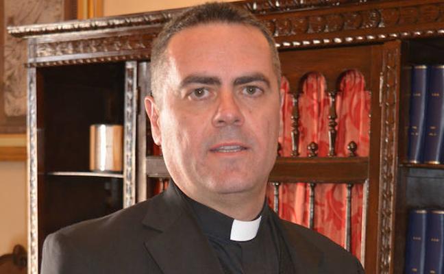 José Francisco Serrano Granados elegido administrador diocesano de Guadix