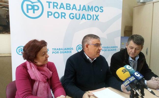El PP considera mejorable el Plan Especial del Casco Histórico