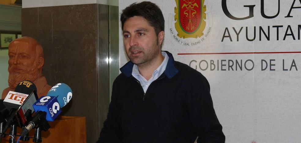 El sentencia del TSJA obliga al Ayuntamiento al pago de 35.000 euros por servicios prestados en los años 2010, 2011 y 2012