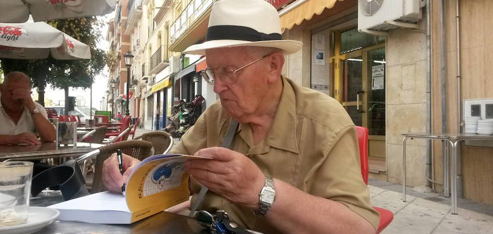 Muere el periodista granadino que más páginas de Teletexto escribió