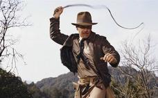 Guadix prepara el 30 aniversario del rodaje de 'Indiana Jones y la última cruzada'