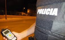 A disposición judicial por conducir cuadriplicando la tasa de alcoholemia en Guadix