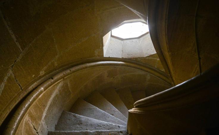 La huella de Da Vinci en la catedral de Guadix