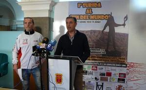 Guadix acoge este domingo la I Subida al Fin del Mundo