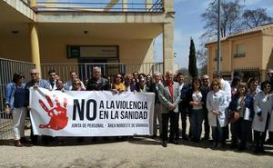 Respaldo del Ayuntamiento de Guadix a la profesional sanitaria agredida en el consultorio de la Barriada de Andalucía