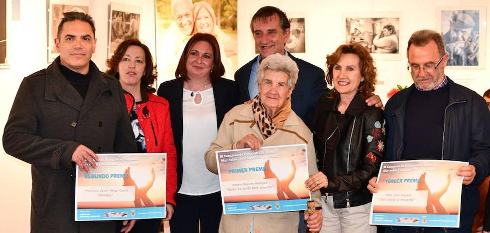 ASV y Acciasistencia entregan los premios la tercera edición de su concurso de fotografía