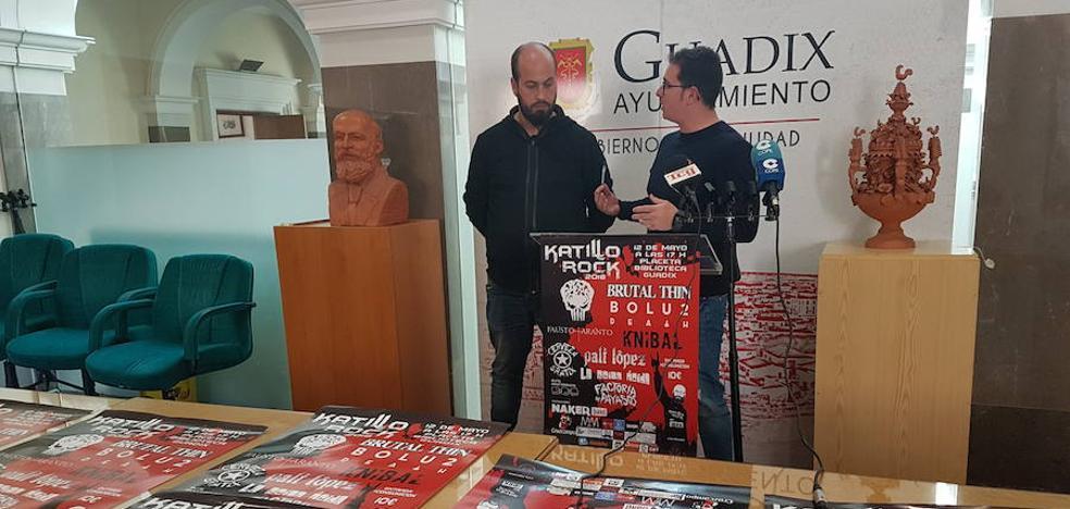 El Katillo Rock 2018 cuenta con Fausto Taranto como cabeza de cartel