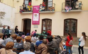 Guadix celebra el Día del Libro con una maratón de lectura