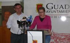La alcaldesa de Guadix se somete este miércoles a una cuestión de confianza para aprobar los presupuestos
