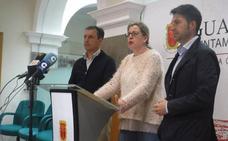 «La responsabilidad recae por mandato legal en la oposición», afirma la alcaldesa de Guadix