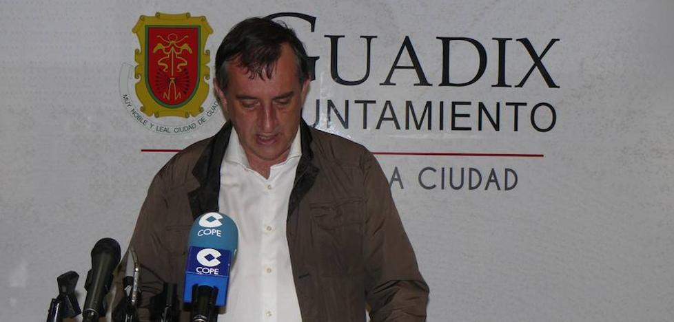 El Plan Especial, protagonista en la conferencia `Un urbanismo pedagógico: la hora de Guadix'